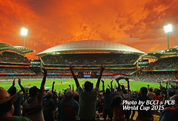 BCCI PCB World Cup