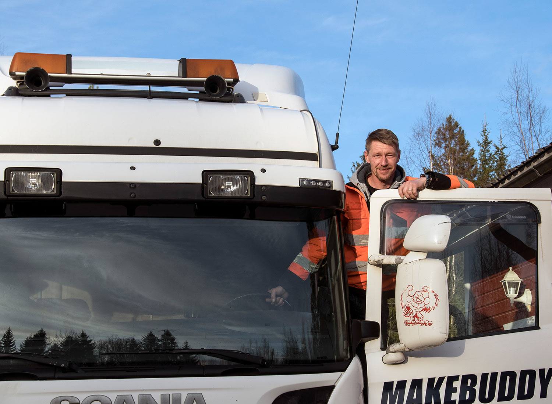 Marko Karttunen – Makebuddy