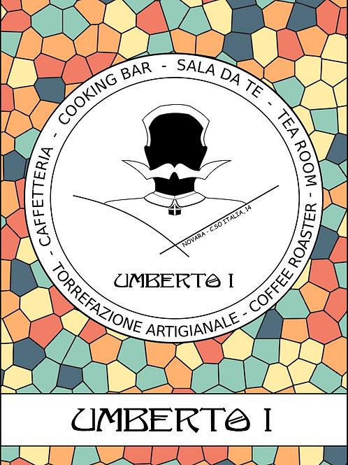 Umberto I   250g