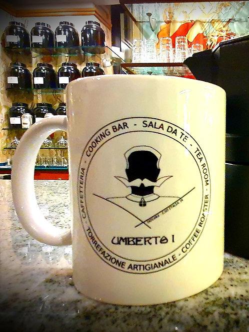 Tazza Mug Umberto I - I'm a Coffee Lover