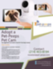Pet Adoption | Free Wifi Pet Monitoring System