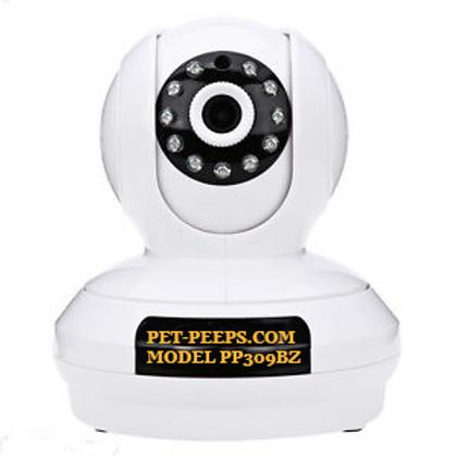 Indoor PetCam Pro (PP309BZ)