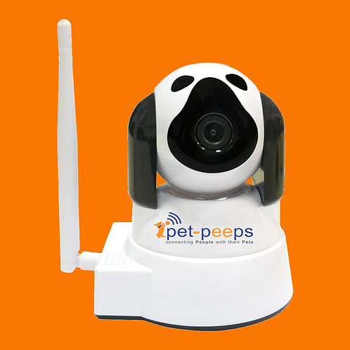 PP312BZ-New Design PetCam