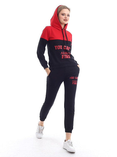 Ladies Training Suit