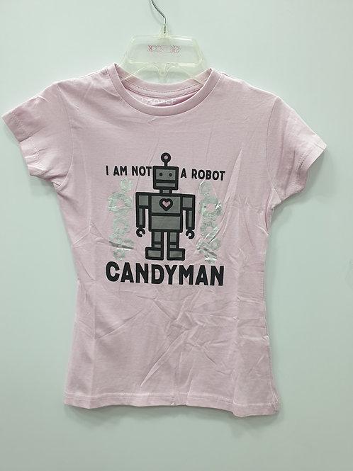 Girls T - Shirt S/S
