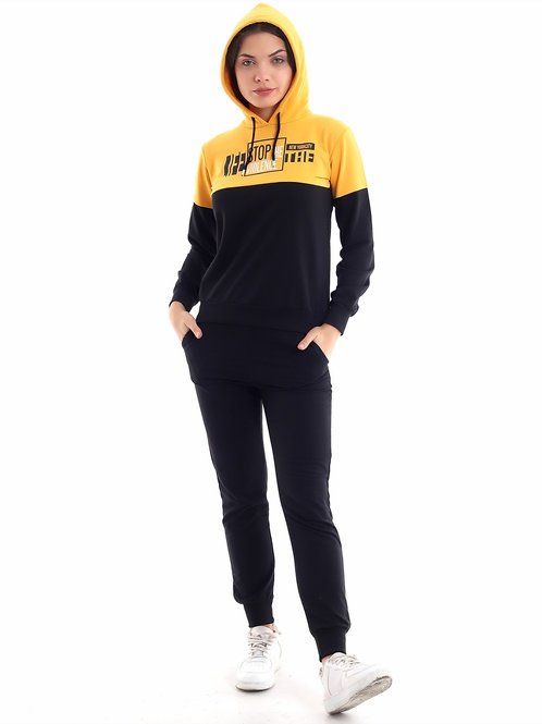 Ladies Training Suit