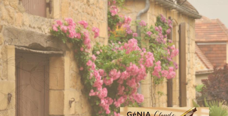 GéNIA - Claude