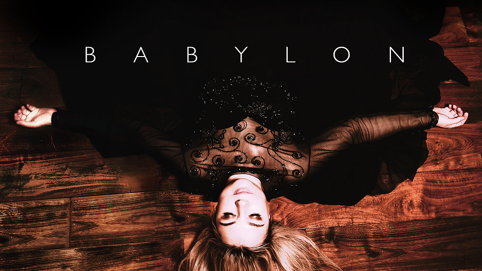 GéNIA: Babylon