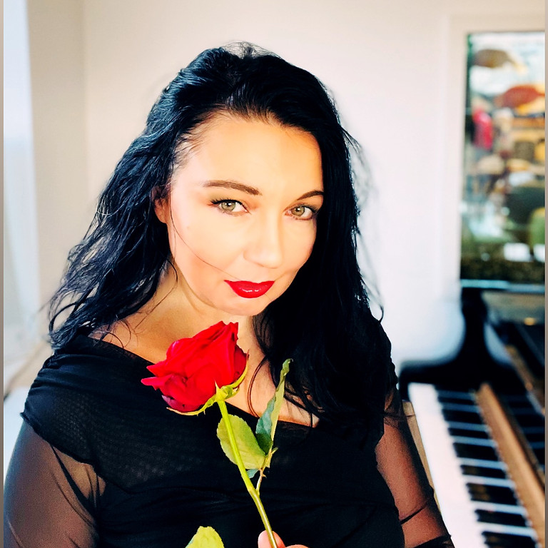 GéNIA's Online Concert: Chopin and Me  - Fundraiser for the Label