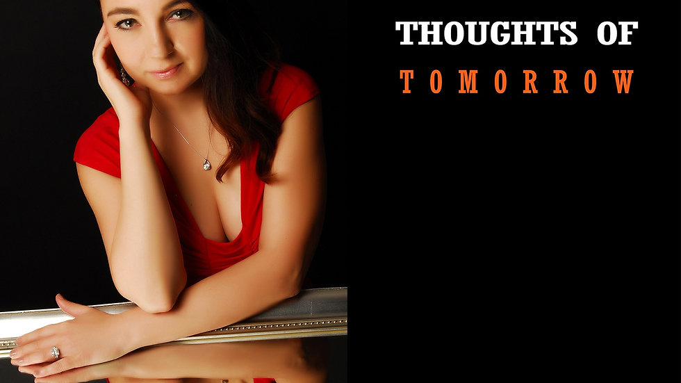 GéNIA: Dreams of Today, Thoughts of tomorrow Vol. 2