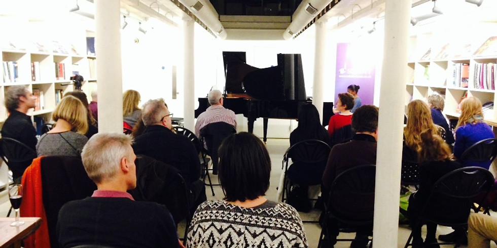 Piano-Yoga® Student's Concert