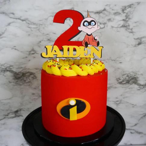 Incredibles Cake.JPG