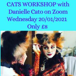 CATS Workshop