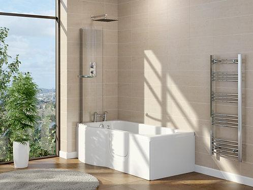 The Calypso Walk In Shower Bath