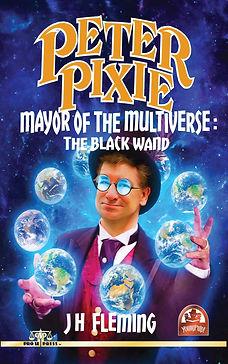 Peter Pixie