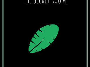 A Single Leaf - The Land of Monsters - The Secret Room