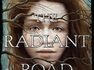 What I'm Reading: The Radiant Road