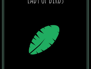 A Single Leaf - The Land of Monsters - Lady of Birds