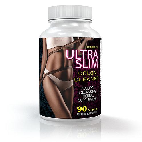 Genesis Ultra Slim Colon Cleanse