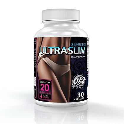 Genesis Ultra Slim - Women