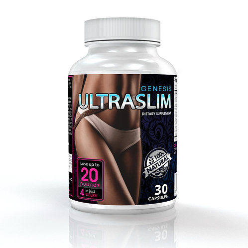 Genesis Ultra Slim Women-Men 12 Pack