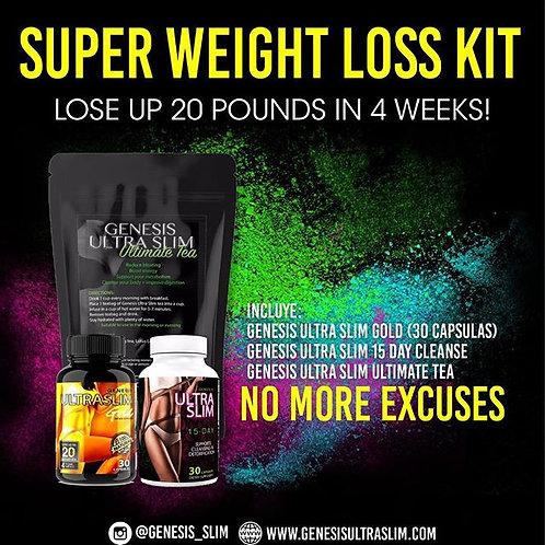 Super Weight Loss Kit