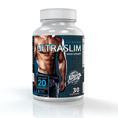 Genesis Ultra Slim 30 Days - Men