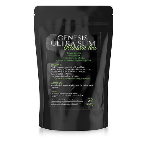 Genesis Ultra Slim Ultimate Tea