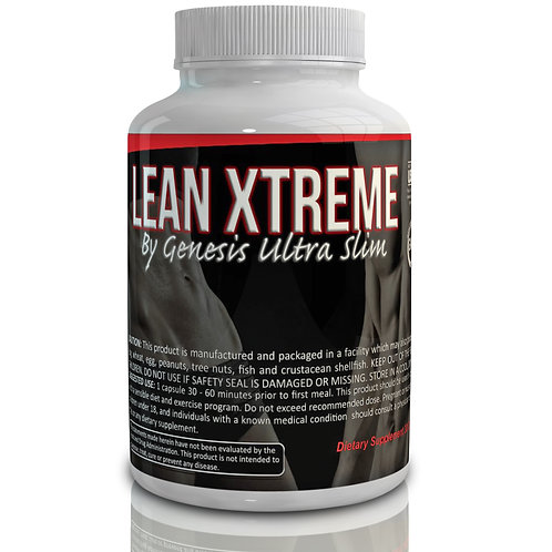 Lean Xtreme Reseller 12 Pack
