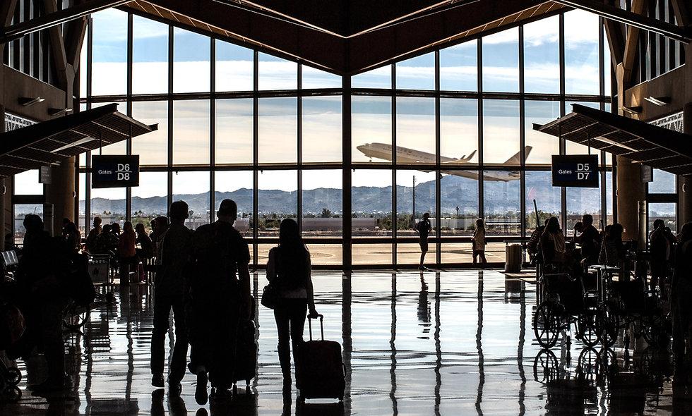 Airport Transfers Burton on Trent
