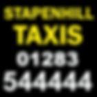 Stapenhill Taxis Burton