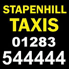 Stapenhill Taxis in Burton on Trent