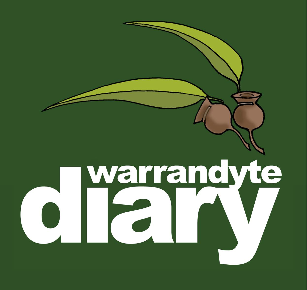 Warrandyte Diary Scott Podmore Editor (03) 9844 0555 0403 169 727 www.warrandytediary.com.au www.fac
