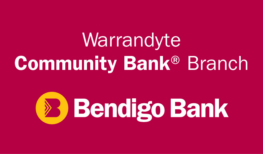 Warrandyte Community Bank Branch