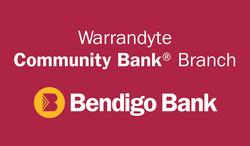 Warrandyte Community Bank Branch