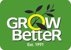 Grow Better 2015