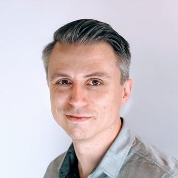 Rob Barlow. PhD