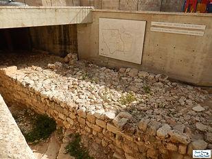 Susietours Broad Wall Jerusalem