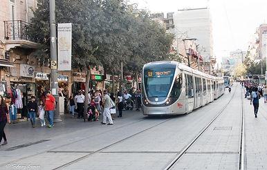light rail in Jerusalem SusieTours.jpg