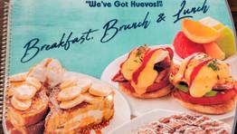 For the love of Breakfast - Broken Yolk Cafe in Fullerton