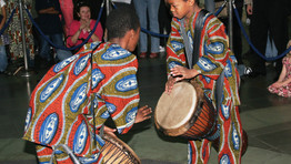 Giveaway AQUARIUM OF THE PACIFIC HOSTS 17th ANNUAL AFRICAN-AMERICAN FESTIVAL FEB 23rd & 24th
