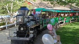 Irvine Park Railroad's Easter Eggstravaganza 2020 Giveaway