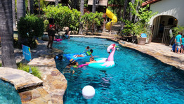 Make your next pool party legendary with Swimply