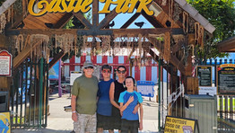 Castle Park - Best Amusement Park in Riverside- Not just a place you see off the freeway