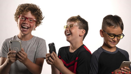 "GUNNAR OPTIKS LAUNCHES         ""CRUZ KIDS"" BLOCKING SOLUTION FOR CHILDREN FOUR YEARS AND OLDER"