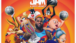 Space Jam: A New Legacy Blu-Ray and DVD arrive on Oct 5 - stay tuned for a giveaway