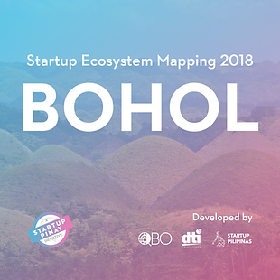 startup pinay_ecosystem mapping-bohol.pn