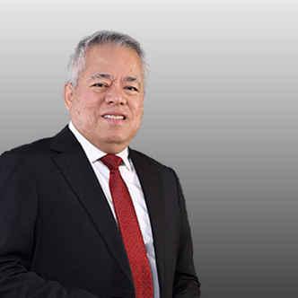 Ramon M. Lopez