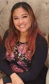Angelica Lei Bautista