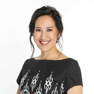 Mayor Joy Belmonte